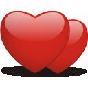 corazones - icon #196421 gratis