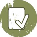 Página de aceitar - Free icon #196451