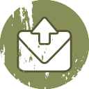 Mail Send - icon #196461 gratis