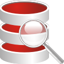 Database Search - icon gratuit #196601