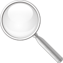 Search - icon gratuit #196611