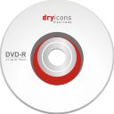 Dvd - Free icon #196691
