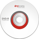 Dvd - бесплатный icon #196691