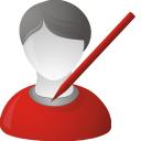 User Edit - Free icon #196841