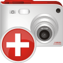 Digital Camera Add - Free icon #196941