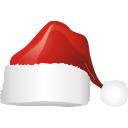 chapéu de Papai Noel - Free icon #197041