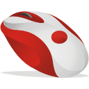 Wireless Mouse - icon #197131 gratis