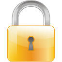 Lock - icon gratuit #197531