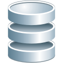 Database - icon #197541 gratis
