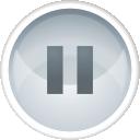 Pause - icon gratuit #197611