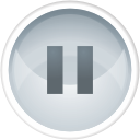 hacer una pausa - icon #197611 gratis