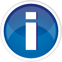 Info - icon gratuit(e) #197751