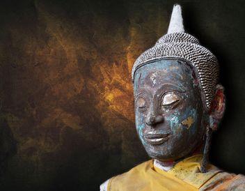 Buddha statue - Kostenloses image #197971