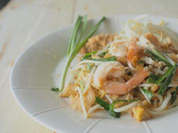 Padthai Thai noodle style - Free image #197981