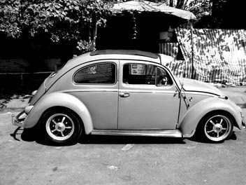 Volkswagen beatle - image gratuit #198101