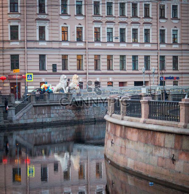 Канала Грибоедова, Санкт-Петербург, Россия - бесплатный image #198911