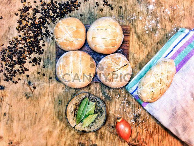 Brot für Weihnachten - Kostenloses image #198971