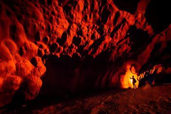 Amazing cave tam Pha Nang Kloy - image #200331 gratis