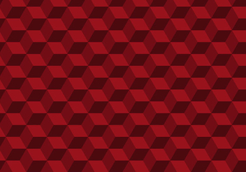 Free Seamless Red Texture Vector - Free vector #200611