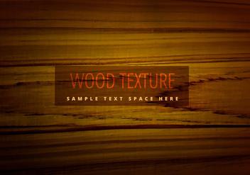 Vector wood texture - Free vector #201321