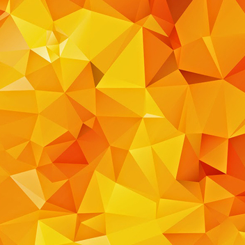 FREE VECTOR ABSTRACT GEOMETRIC BACKGROUND - Free vector #202011