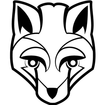 Free Vector Fox - Free vector #202211