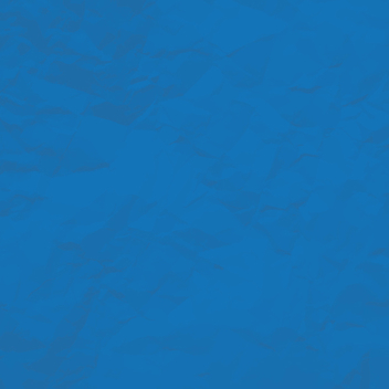 Crumpled Blue Paper Vector - Kostenloses vector #202451