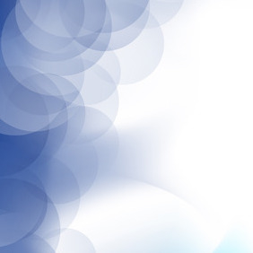Blue Vector Backdrop - Kostenloses vector #203661