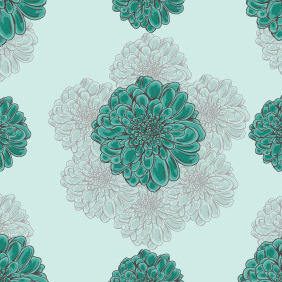 Seamless Pattern 201 - Free vector #204001