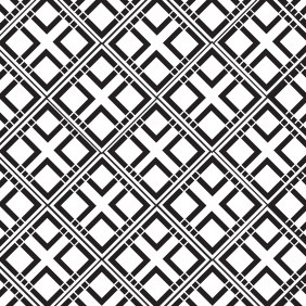 Seamless Pattern 150 - Free vector #204641