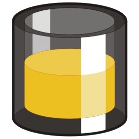 Glass - vector gratuit(e) #205071