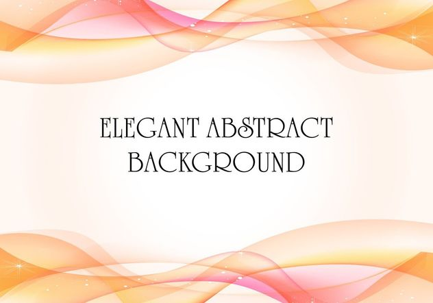 Abstract Style Illustration - Free vector #205191
