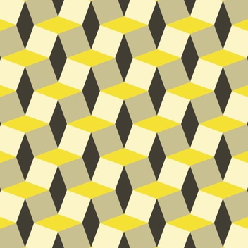 Geometric Pattern - vector gratuit #205761