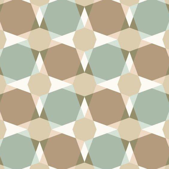 Modèle carré sans soudure - vector gratuit #205791