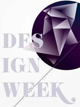 Design Week Poster - vector #205991 gratis