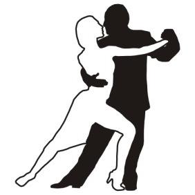 Tango Dance - Kostenloses vector #206141