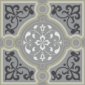 Interlacement Ornament - бесплатный vector #207341