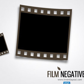 Film Negative - vector #207451 gratis