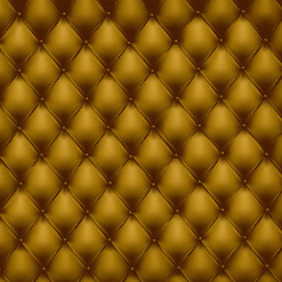 Golden Luxury Leather - Free vector #211411