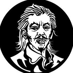 Dracula Vector Image - Free vector #211621