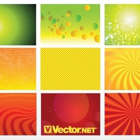 Vector Background - бесплатный vector #214291