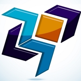 Logo Icon - Free vector #214411