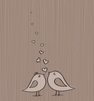 In Love - vector #214711 gratis
