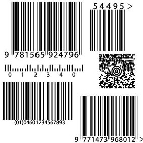 Barcode Free Vector - vector #214881 gratis