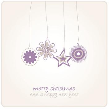 Christmas Vector - Free vector #214961
