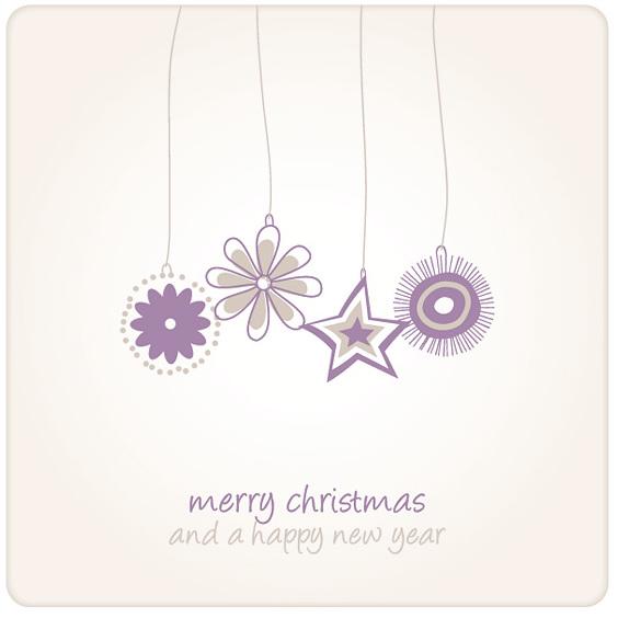 vector de Navidad - vector #214961 gratis