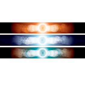 Vector Banner Templates - vector gratuit(e) #215981