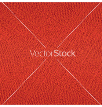 Free abstract red textile vector - Kostenloses vector #216511