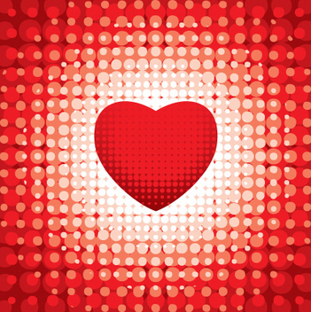 Heart - Free vector #217351
