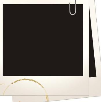 Polaroid - vector #217821 gratis